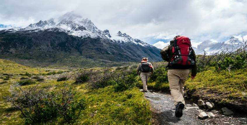 Best Spots to Hike in the USA