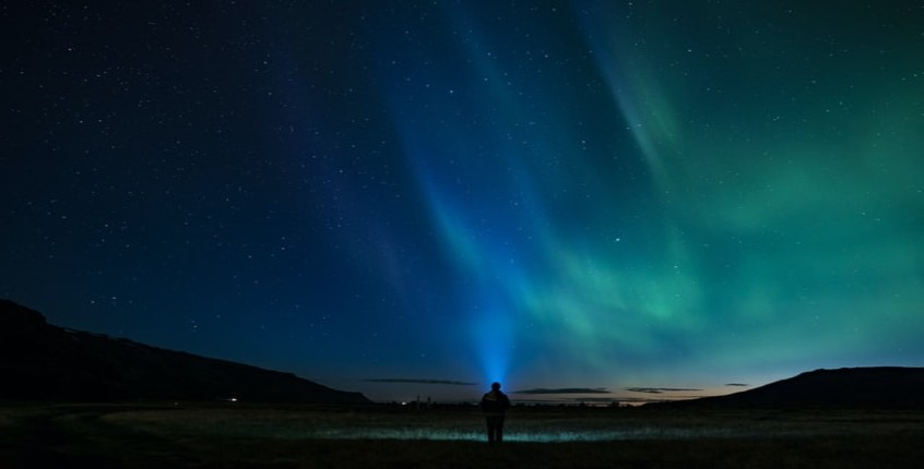 See Northern Lights in the USA at these National Parks