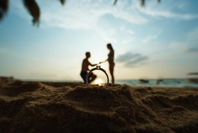 Top 10 U.S. Destinations for Honeymoon