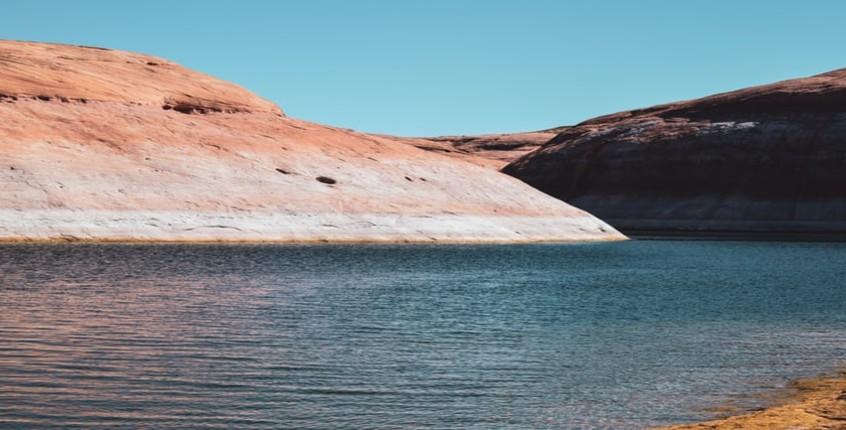 Visiting Lake Powell